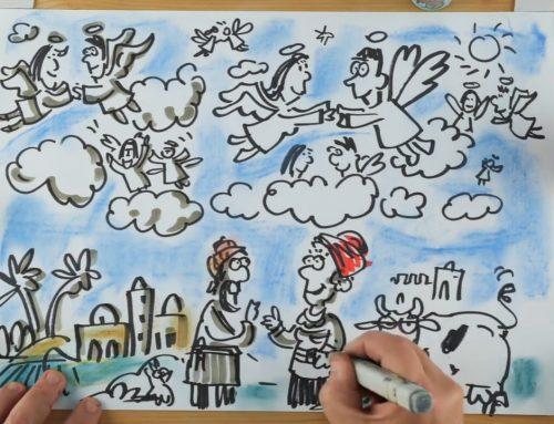 איילת ורן- זיווג משמים (סרטון חתונה)